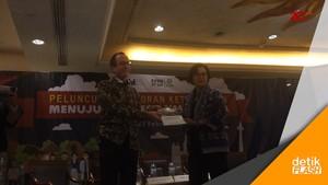 Sri Mulyani dan Resep Mengatasi Ketimpangan di Indonesia