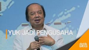 Belajar Tajir dari Dato Sri Tahir