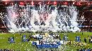 Euforia Madrid Juara Liga Champions Hingga ke Instagram