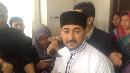 Ini Alasan Al Habsyi Ogah Bercerai dari Putri Aisyah