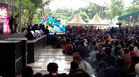 Kompetisi Mobile Legend di Indonesia Pecah Banget!
