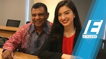 Bukan Direktur, Raline Shah Diangkat Jadi Komisaris AirAsia