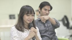 Fathia Izzati Jadi Personel Reality Club Paling Narsis