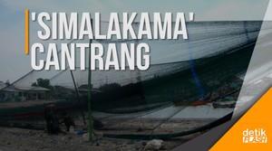 Simalakama Cantrang: Dilegalkan Sengsara, Diilegalkan Diprotes