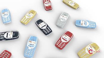 Nokia 3310 Lahir Kembali, Ini Bocorannya!