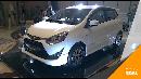 Transformasi Gaya Baru Toyota Agya