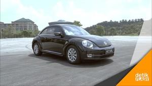Chris Lesmana, Desainer Top VW Kelas Dunia