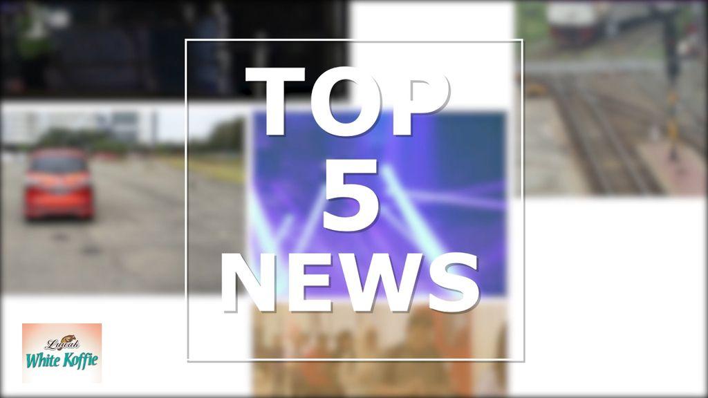 Top 5 News: Dari CIA Pantau PKI Hingga Heboh Pansus