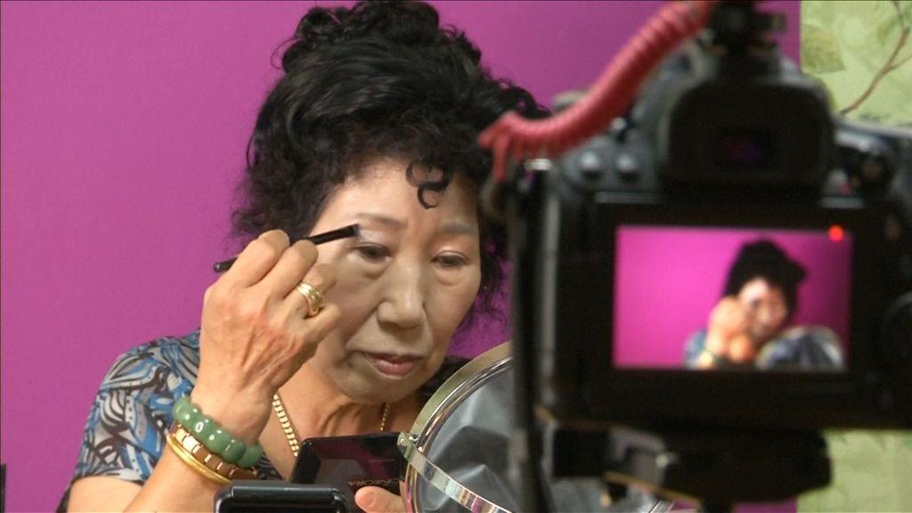 Park Mak Rye, YouTuber Berusia 70 Tahun dari Korsel