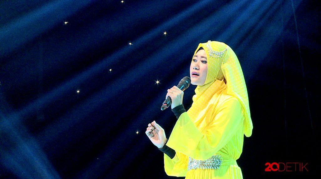 50 Besar Sunsilk Hijab Hunt 2017 - Siti Masitoh