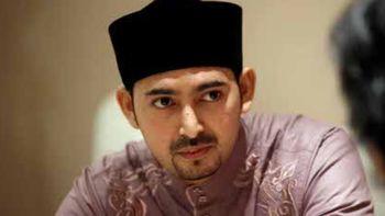 Ustaz Al Habsyi Masih Ingin Pertahankan Rumah Tangga