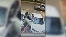 Cukup 5 Detik, Pencuri ini Bisa Colong Tas dari Mobil