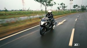 Ngegas Bareng Suzuki Hayabusa, Salah Satu Motor Tercepat Sejagat