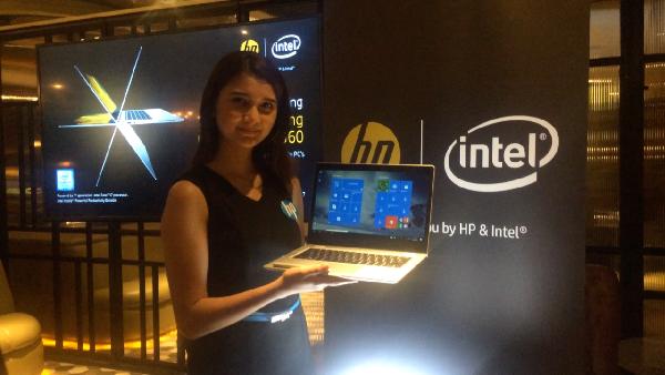 HP EliteBook x360 Tahan Air dan Bantingan