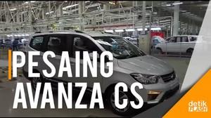 8.000 Mobil Produksi China akan Mengaspal di Indonesia