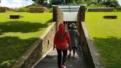 Yuk! Wisata ke Pendopo Banyuwangi