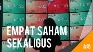 Hari Spesial Pasar Modal Indonesia