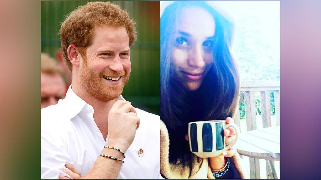 5 Bukti Pangeran Harry Segera Melamar Meghan Markle