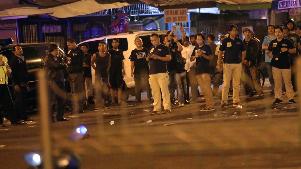 Dilarang Sebar Foto Korban Bom Kampung Melayu, Kenapa?