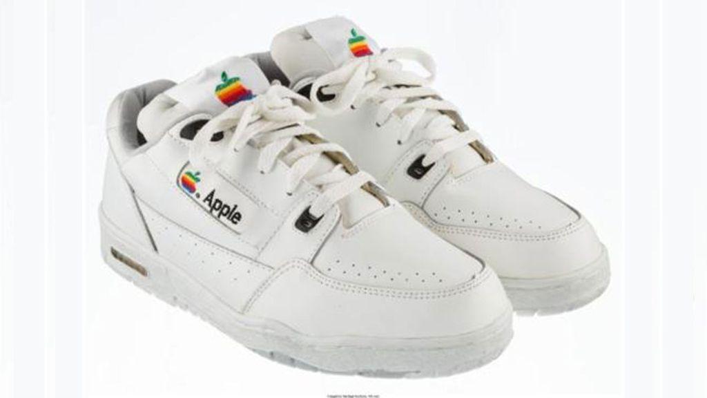 Apple Lelang Sneakers Vintagenya, Buka Harga dari Rp 199 Juta