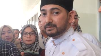 Kata Ustaz Al Habsyi Soal Kasus Perampasan Ponsel Putri Aisyah