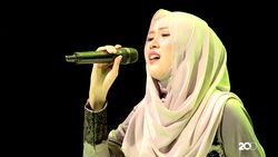 50 Besar Sunsilk Hijab Hunt 2017 - Kiki Rizky