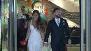 Gaun Mewah Istri Lionel Messi Dapat Perlakuan Khusus