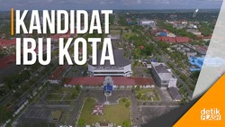 Kenapa Harus Kalimantan Tengah?