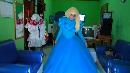 Kenalkan Cinderella Berhijab dari Jakarta