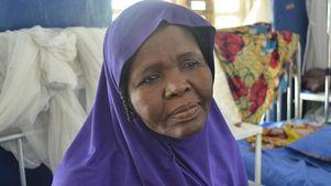Kisah Nenek Asal Nigeria yang Menyusui Cucunya