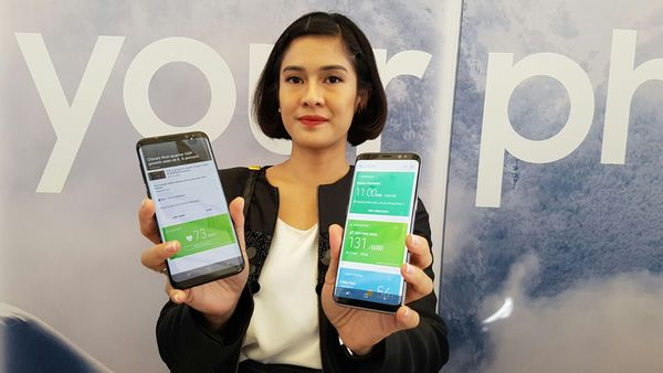Galaxy S8 Bisa Diborong 21 April, Indonesia?