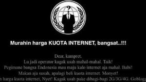 Telkomsel Diretas, Netizen Justru Ucapkan Terima Kasih
