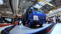 Mitsubishi Fuso Menghadirkan Colt Diesel Terpanjang di Dunia
