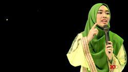 50 Besar Sunsilk Hijab Hunt 2017 - Muawwanah
