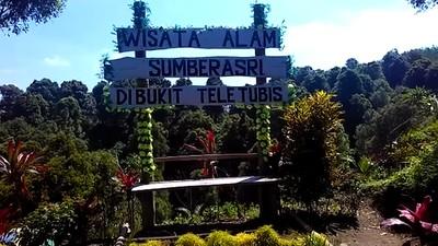 Bukit Teletubis Blitar Tawarkan Spot Foto yang Instagramable