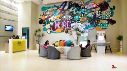 Ibis Styles Mangga Dua, Sensasi Hotel Timur Tengah