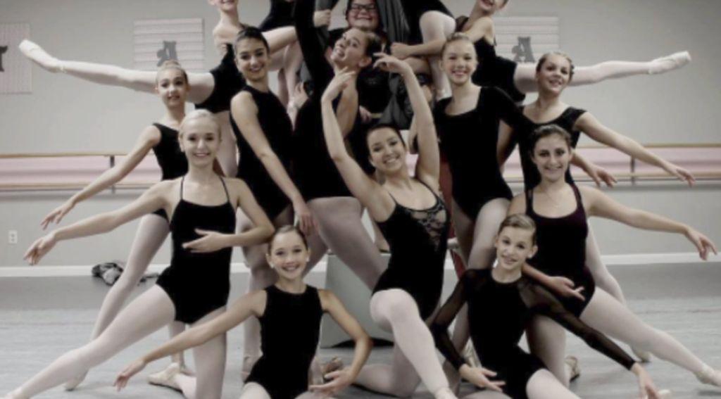 Gadis Ini Buktikan Wanita Plus Size Bisa Menari Balet
