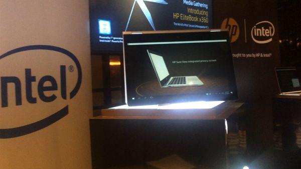 Dirilis di Indonesia, Berapa Harga HP EliteBook x360?