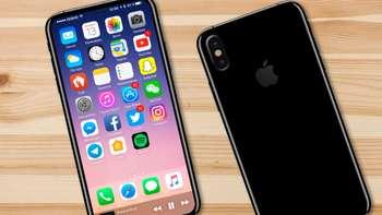 Seperti Inikah Wujud iPhone 8?