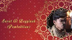 Al Bayyinah - Muzammil Hasballah