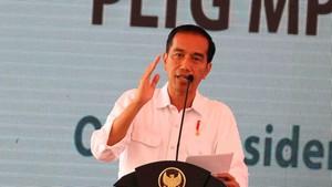 Netizen Tagih Janji Pemenang #SepedaJokowi