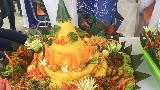 Komunitas Tumpeng Turut Ramaikan Biznet Festival