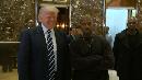 Kanye West Bertemu dengan Donald Trump, Bahas Apa Yah?