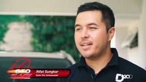 Tips Safety Driving Oleh Rifat Sungkar