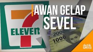 Charoen Pokphand Batal Akuisisi Seven Eleven