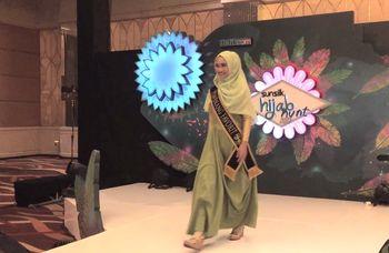 Harapan Lahirnya Desi Baru dari Audisi Sunsilk Hijab Hunt 2017 Kota Surabaya