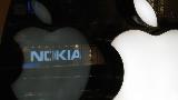 Apple Akhirnya Berdamai dengan Nokia