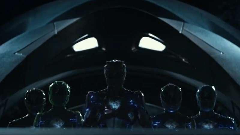 Nostalgia Masa Kecil Lewat Reboot Power Rangers