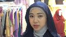 Ini Tren Hijab Lebaran 2017