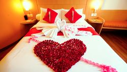 Ibis Gading Serpong, Menyediakan Kamar Cantik untuk Honeymoon